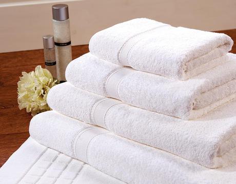 Towels and Bath Mats