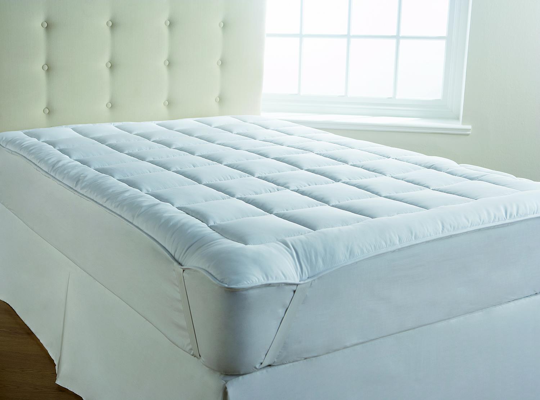 tencel mattress topper mattress protector