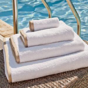 Towels and Bathmats