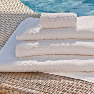Spa Towels & Bath Mats